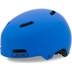 Giro Dime FS MIPS Helm Kinder matte blue